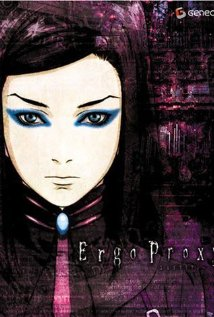 Ergo Proxy: Season 1