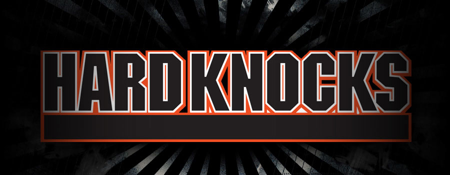 Hard Knocks: Season 8