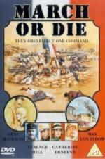 March Or Die