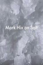 Mark Hix On Salt