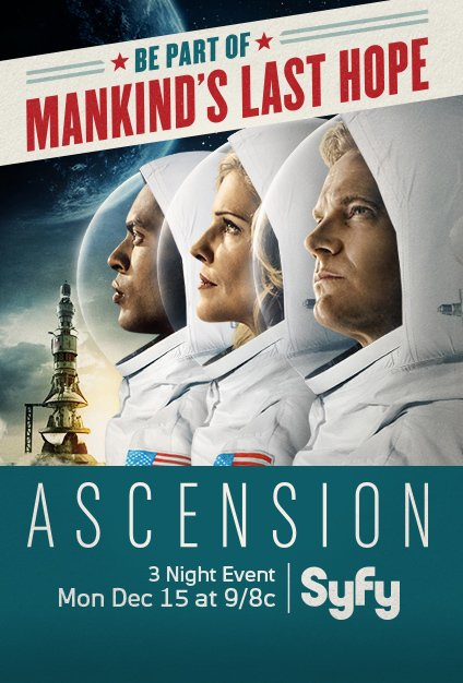 Ascension: Season 1