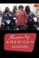 Miriam's Big American Adventure: Season 1