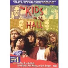 The Kids In The Hall: Season 2