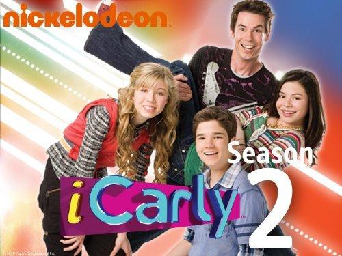 Icarly: Season 3
