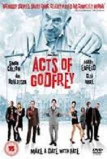 Acts Of Godfrey