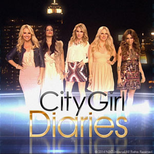 City Girl Diaries: Season 1