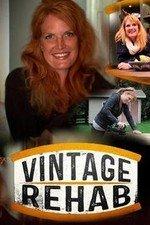 Vintage Rehab: Season 1