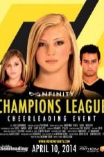 Nfinity Champions League Cheerleading Event