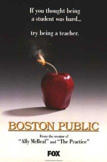 Boston Public: Season 2