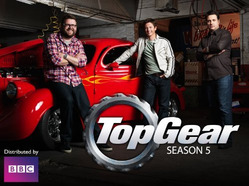 Top Gear: Season 5