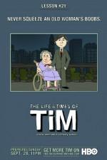 The Life & Times Of Tim: Season 2