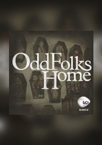 Odd Folks Home: Season 1