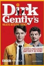 Dirk Gently's Holistic Detective Agency: Season 1