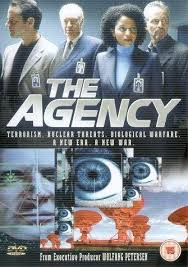 The Agency: Season 2