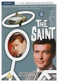 The Saint: Season 4