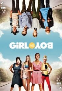Girl Vs. Boy: Season 3