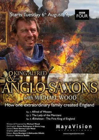 King Alfred And The Anglo Saxons: Season 1