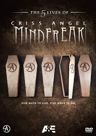 Criss Angel Mindfreak: Season 5