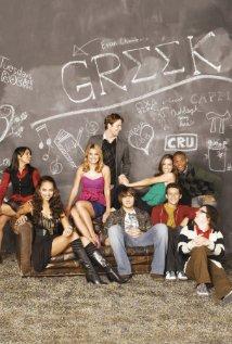 Greek: Season 1