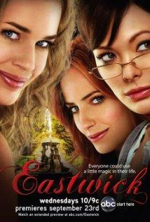 Eastwick: Season 1