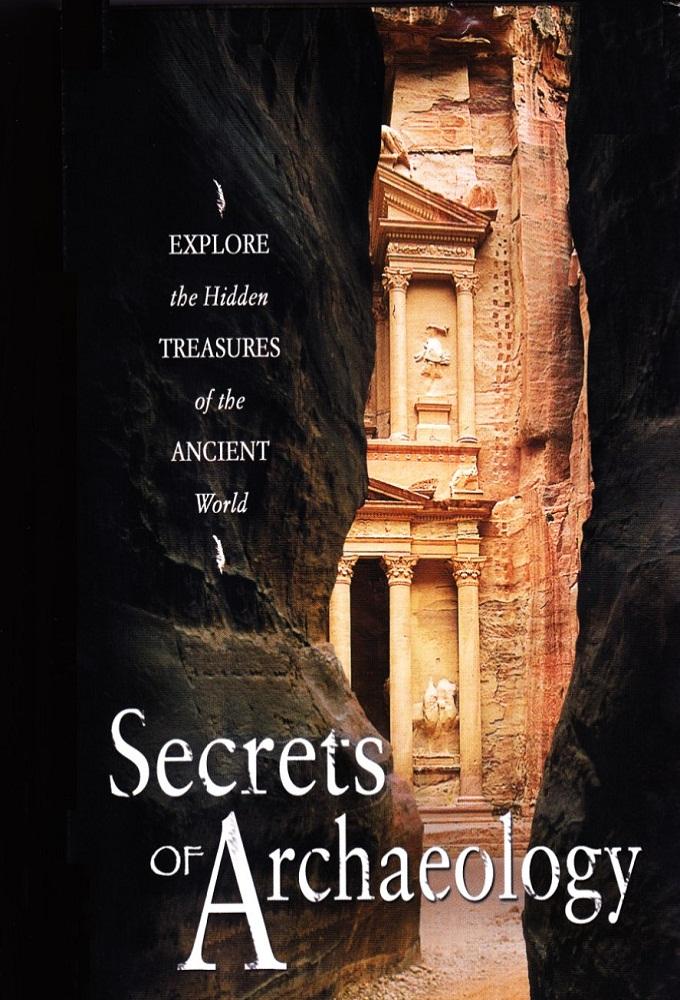 Secrets Of Archaeology: Season 1