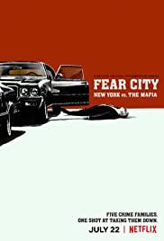 Fear City: New York Vs The Mafia: Season 1