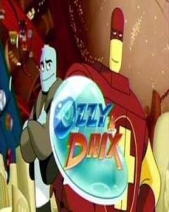 Ozzy & Drix: Season 2