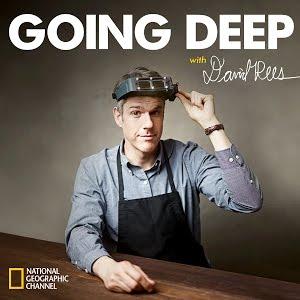 Going Deep With David Rees: Season 1