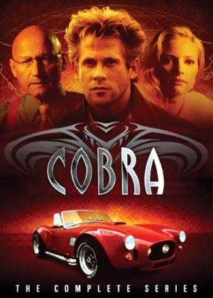 Cobra: Season 1