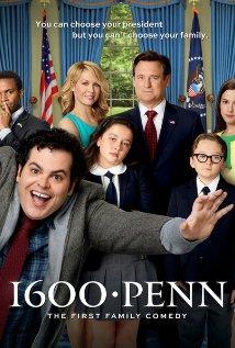 1600 Penn: Season 1