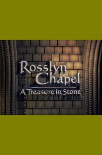 Rosslyn Chapel: A Treasure In Stone