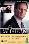 The Last Detective: Season 2