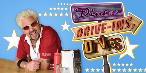 Diners, Drive-ins And Dives: Season 15