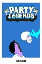 Party Legends: Season 1