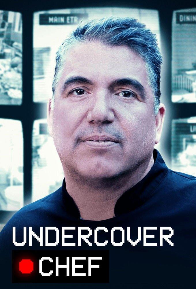 Undercover Chef: Season 1