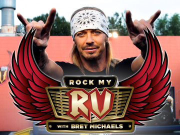 Rock My Rv: Season 1