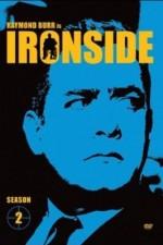 Ironside: Season 1 (1967)