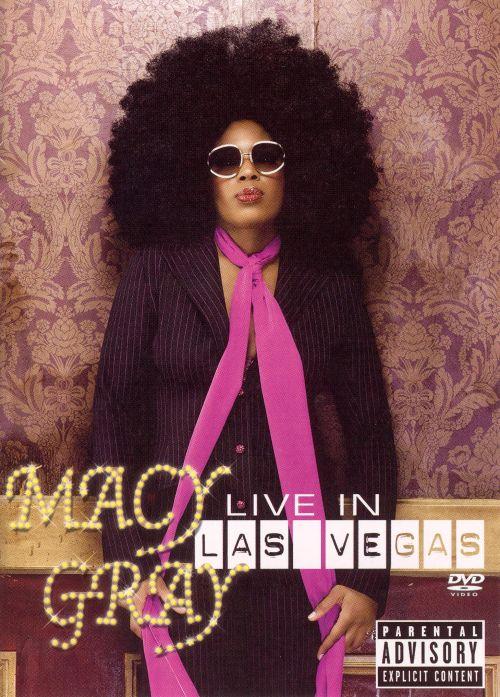 Macy Gray: Live In Las Vegas