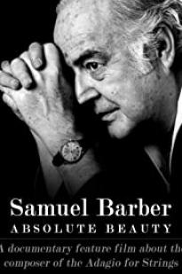 Samuel Barber: Despite And Still