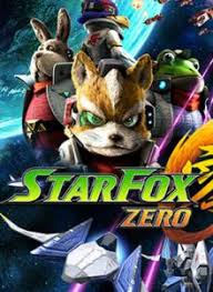 Star Fox Zero: The Battle Begins (dub)