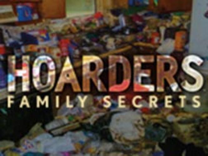 Hoarders: Family Secrets: Season 1