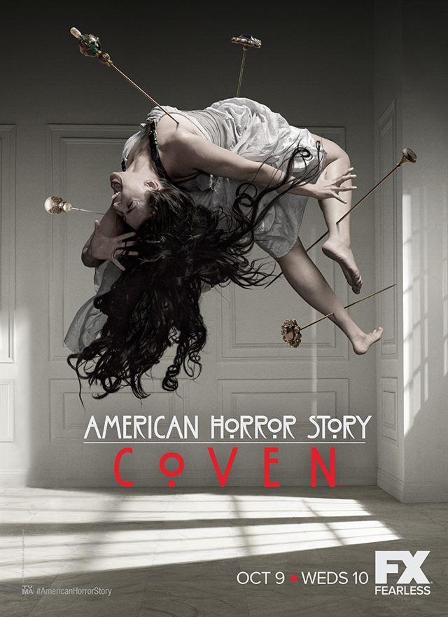 American Horror Story: Season 3