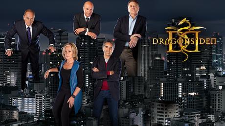 Dragons Den (uk): Season 10