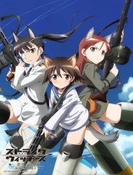 Strike Witches (sub)