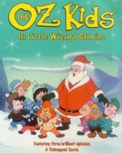 The Oz Kids