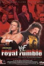 Royal Rumble 2000