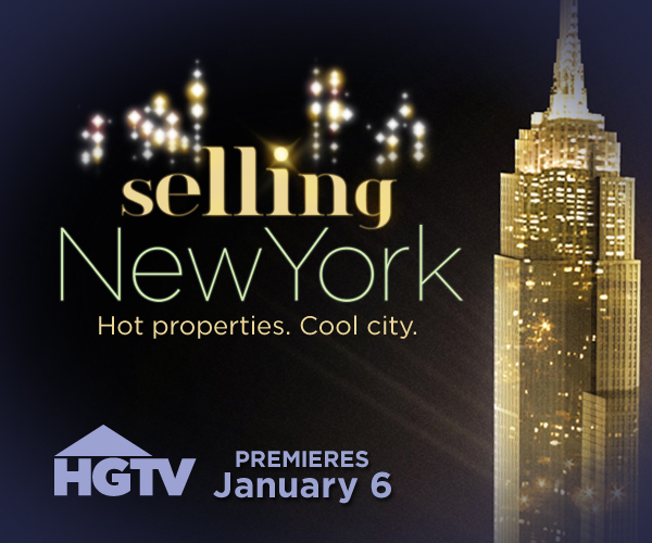 Selling New York: Season 4