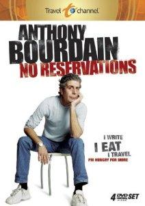 Anthony Bourdain: No Reservations: Season 1