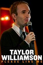 Taylor Williamson Comedy Special