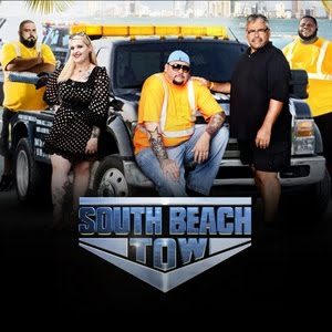South Beach Tow: Season 1